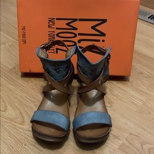 Mix Mooz Marina Sandals